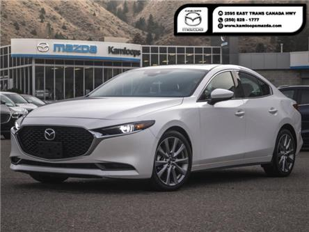 2019 Mazda Mazda3 GT (Stk: P3372) in Kamloops - Image 1 of 37