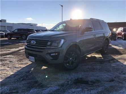 2019 Ford Expedition Limited (Stk: EP191445) in Barrie - Image 1 of 18