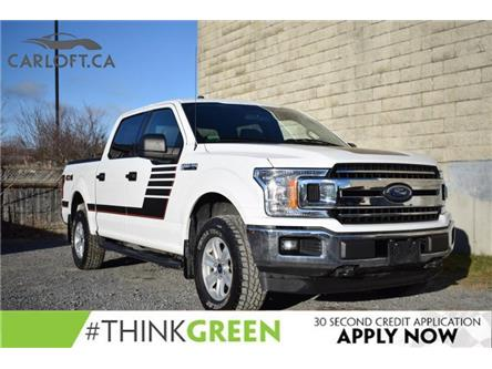 2018 Ford F-150 XLT (Stk: TRL332A) in Kingston - Image 1 of 27