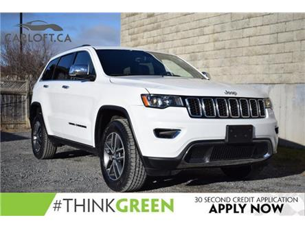 2018 Jeep Grand Cherokee Limited (Stk: B6677) in Kingston - Image 1 of 25
