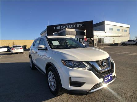 2017 Nissan Rogue S (Stk: 20591) in Sudbury - Image 1 of 23