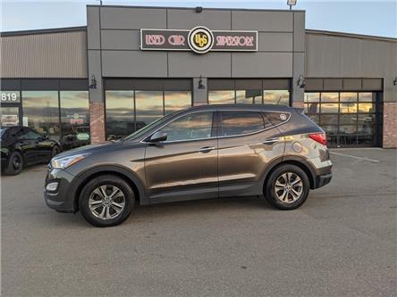 2014 Hyundai Santa Fe Sport  (Stk: UC4070Z) in Thunder Bay - Image 1 of 15