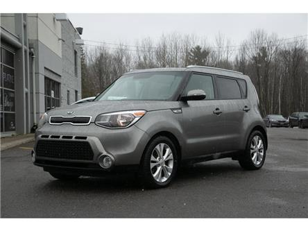 2014 Kia Soul  (Stk: 20990A) in Gatineau - Image 1 of 22