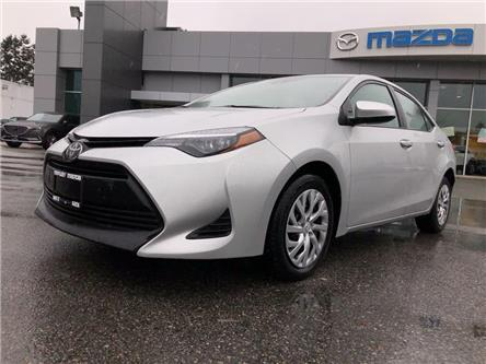 2019 Toyota Corolla LE (Stk: P4368) in Surrey - Image 1 of 15