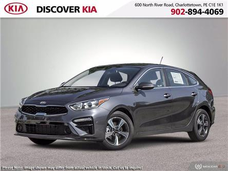 2021 Kia Forte5 EX (Stk: S6793A) in Charlottetown - Image 1 of 23