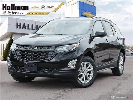 2021 Chevrolet Equinox LT (Stk: 21013) in Hanover - Image 1 of 23