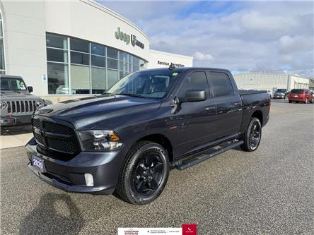 2020 RAM 1500 Classic ST (Stk: N04775A) in Chatham - Image 1 of 24