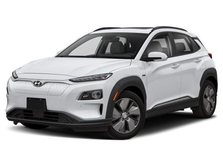 2021 Hyundai Kona EV Preferred (Stk: MU117693) in Mississauga - Image 1 of 9