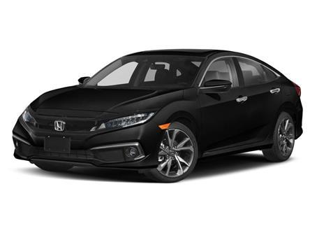 2021 Honda Civic Touring (Stk: F21018) in Orangeville - Image 1 of 9
