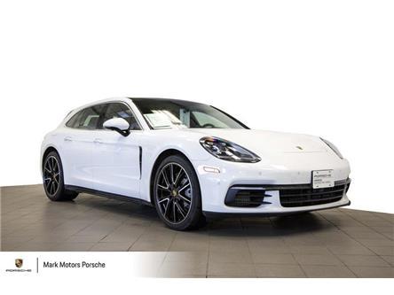 2018 Porsche Panamera Sport Turismo 4S (Stk: PP515) in Ottawa - Image 1 of 22