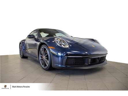 2021 Porsche 911 Carrera S (Stk: 63296) in Ottawa - Image 1 of 22