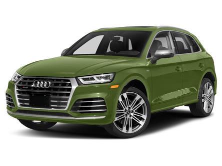 2021 Audi SQ5 3.0T Progressiv (Stk: 53813) in Ottawa - Image 1 of 9