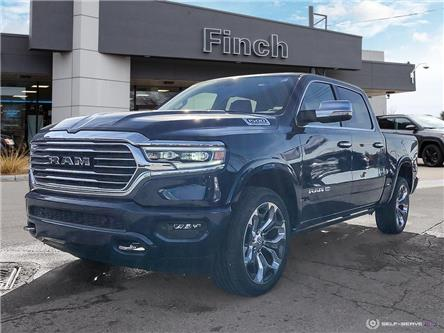 2021 RAM 1500 Longhorn (Stk: 99478) in London - Image 1 of 25