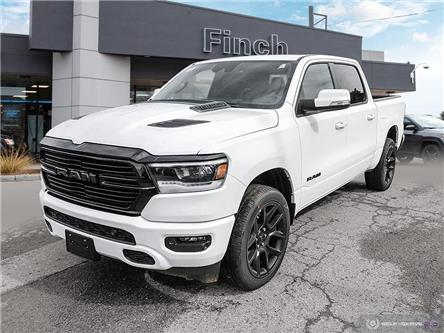2021 RAM 1500 Rebel (Stk: 99364) in London - Image 1 of 25