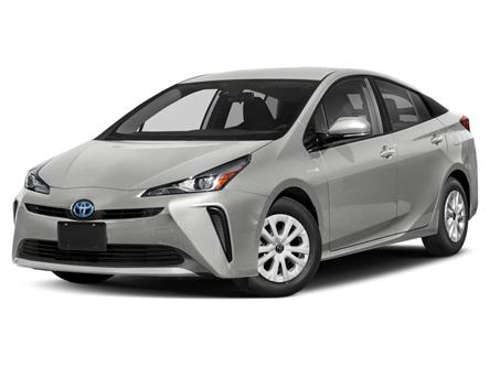 2021 Toyota Prius Technology (Stk: 21PR03) in Vancouver - Image 1 of 9