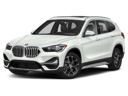 2021 BMW X1 xDrive28i (Stk: B21074) in Barrie - Image 1 of 9