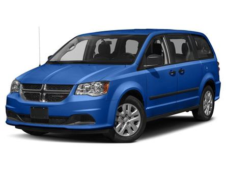 2020 Dodge Grand Caravan Premium Plus (Stk: 20031) in Mississauga - Image 1 of 9