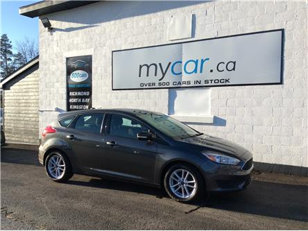 2018 Ford Focus SE (Stk: 201275) in North Bay - Image 1 of 21