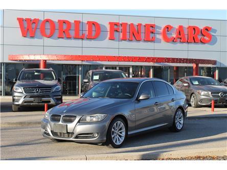 2011 BMW 335i xDrive (Stk: 17590) in Toronto - Image 1 of 17