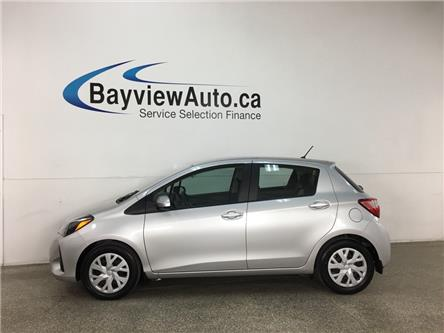 2019 Toyota Yaris LE (Stk: 37285W) in Belleville - Image 1 of 26