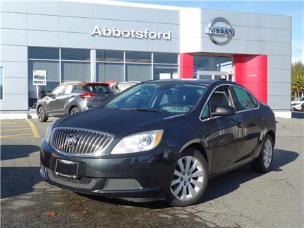 2015 Buick Verano Base (Stk: A20226A) in Abbotsford - Image 1 of 26