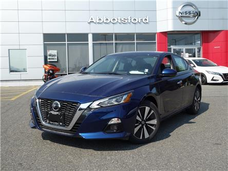 2020 Nissan Altima 2.5 SV (Stk: A20013) in Abbotsford - Image 1 of 28