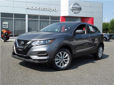 2020 Nissan Qashqai S (Stk: A20070) in Abbotsford - Image 1 of 27