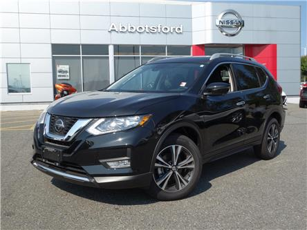 2020 Nissan Rogue SV (Stk: A20247) in Abbotsford - Image 1 of 28