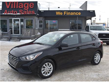 2018 Hyundai Accent GL (Stk: P38135) in Saskatoon - Image 1 of 17