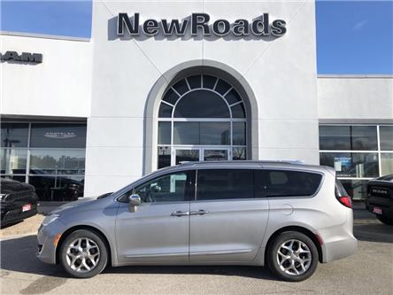 2017 Chrysler Pacifica Limited (Stk: 25215P) in Newmarket - Image 1 of 14
