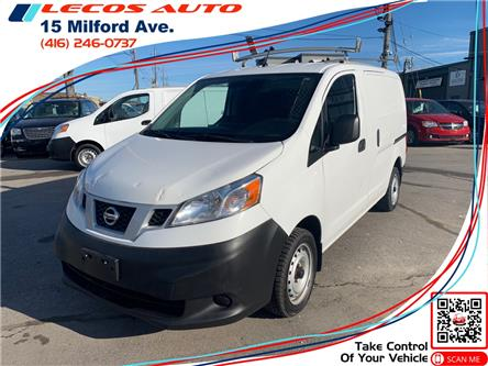 2013 Nissan NV200 S (Stk: 690845) in Toronto - Image 1 of 11