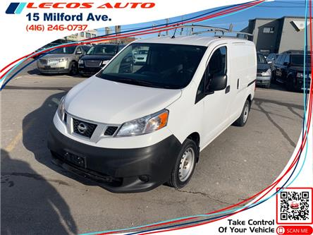 2013 Nissan NV200 S (Stk: 690772) in Toronto - Image 1 of 12