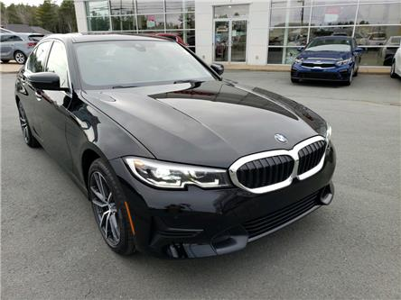 2020 BMW 330i xDrive (Stk: U1115) in Hebbville - Image 1 of 29
