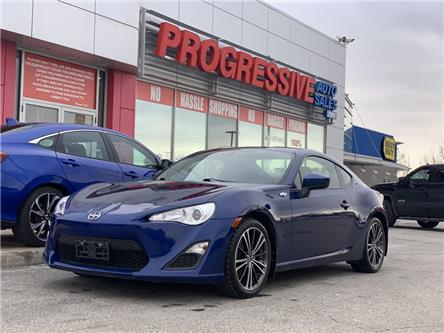 2015 Scion FR-S Base (Stk: F8700809) in Sarnia - Image 1 of 17