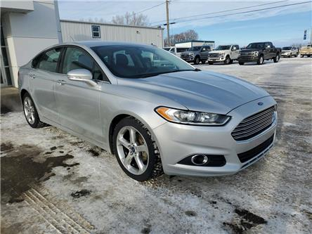 2015 Ford Fusion SE (Stk: 20278A) in Wilkie - Image 1 of 22