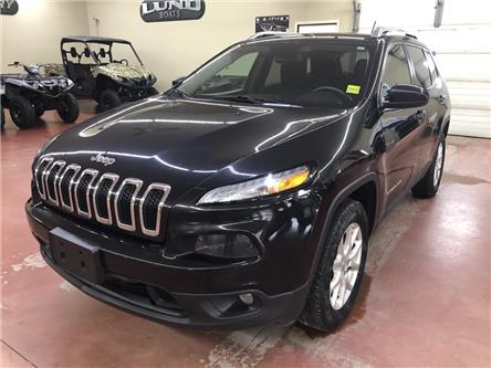 2015 Jeep Cherokee North (Stk: T20-98B) in Nipawin - Image 1 of 15
