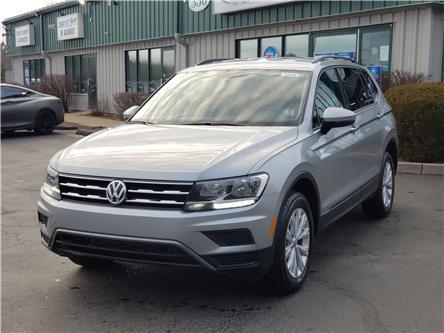 2019 Volkswagen Tiguan Trendline (Stk: 10934) in Lower Sackville - Image 1 of 23
