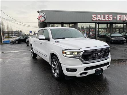 2020 RAM 1500 Limited (Stk: 20-261422) in Abbotsford - Image 1 of 16