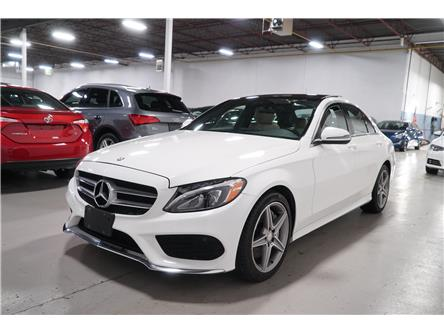 2017 Mercedes-Benz C-Class Base (Stk: 200001) in Vaughan - Image 1 of 26