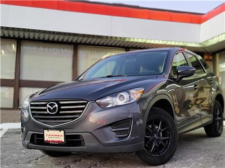 2016 Mazda CX-5 GX (Stk: 2011355) in Waterloo - Image 1 of 19