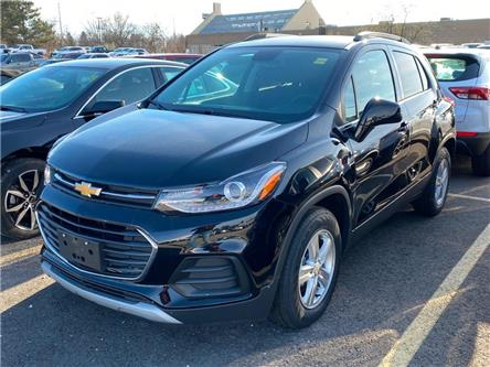 2020 Chevrolet Trax LT (Stk: T0X003) in Mississauga - Image 1 of 5