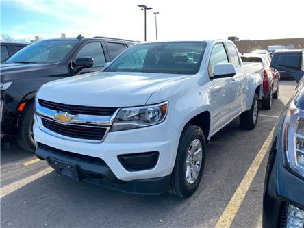 2020 Chevrolet Colorado LT (Stk: GH200561) in Mississauga - Image 1 of 5