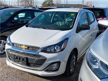 2021 Chevrolet Spark LS CVT (Stk: C1S006) in Mississauga - Image 1 of 5