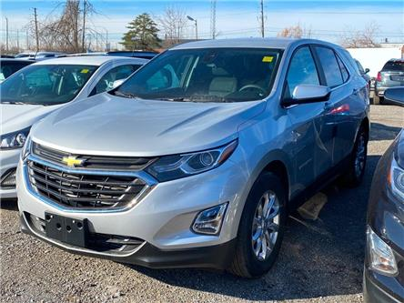 2021 Chevrolet Equinox LT (Stk: T1L001) in Mississauga - Image 1 of 5