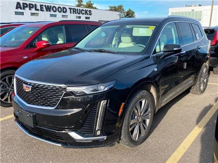 2021 Cadillac XT6 Premium Luxury (Stk: K1Z019) in Mississauga - Image 1 of 5