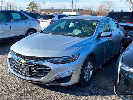 2021 Chevrolet Malibu LS (Stk: C1D002) in Mississauga - Image 1 of 5