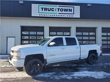 2018 Chevrolet Silverado 1500 2LT (Stk: T0050) in Smiths Falls - Image 1 of 22