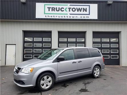 2017 Dodge Grand Caravan CVP/SXT (Stk: T0064) in Smiths Falls - Image 1 of 2