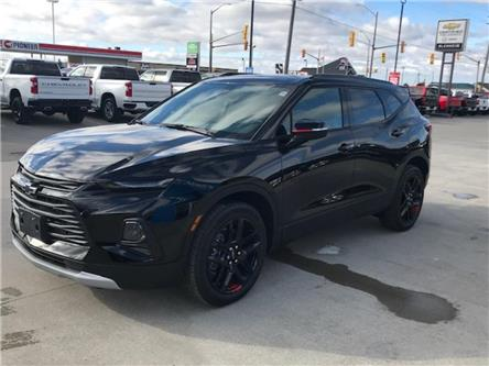 2021 Chevrolet Blazer LT (Stk: DM090) in Blenheim - Image 1 of 25