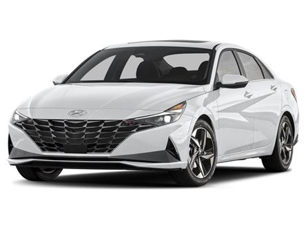 2021 Hyundai Elantra Preferred (Stk: N22821) in Toronto - Image 1 of 3
